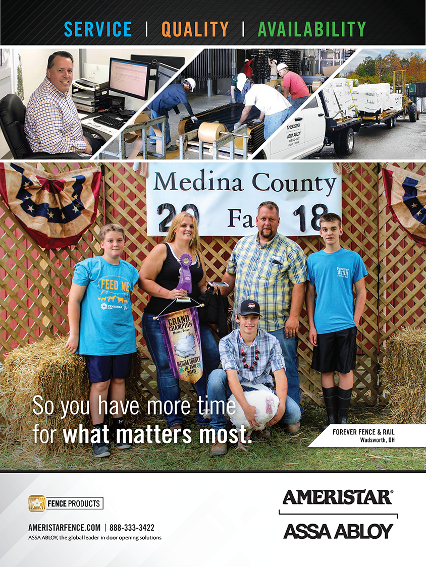 Ameristar - What Matters Most 6